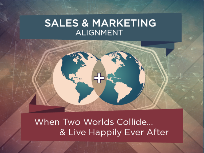 Sales and Marketing Alignment Workshop