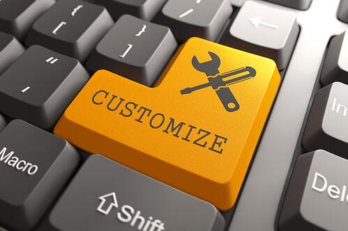 customize-content