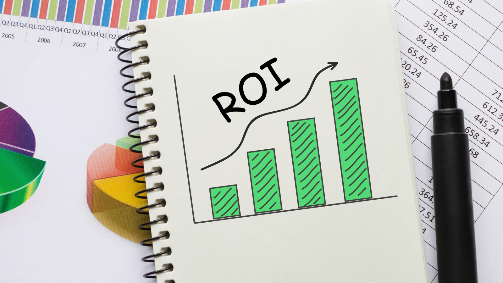 3 Ways Running Your Marketing Campaigns in HubSpot Will Boost ROI