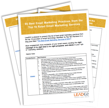 85 Best Email Marketing Practices Cover.png