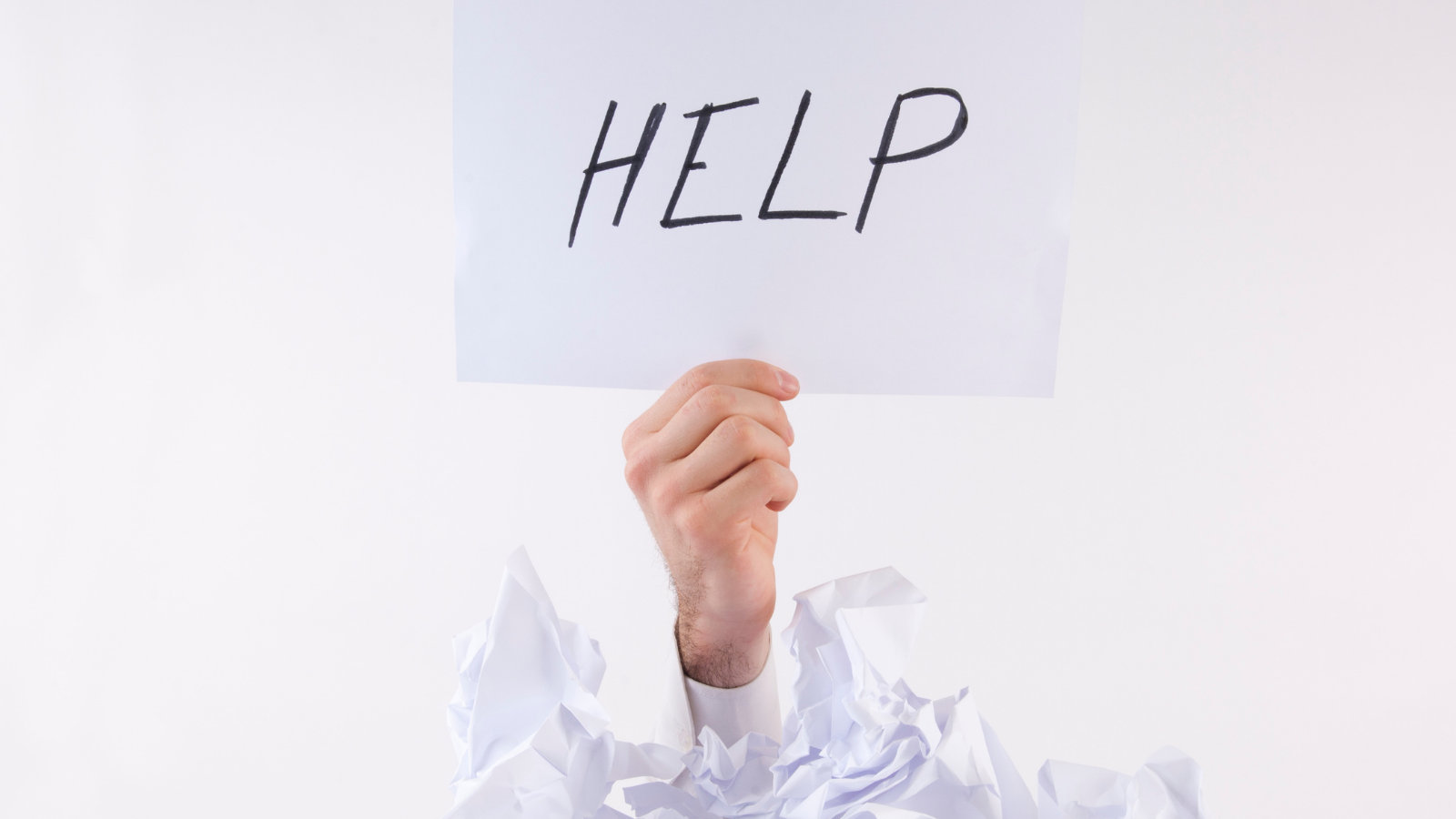 Are You About to Give Up on Your Inbound Marketing Plan