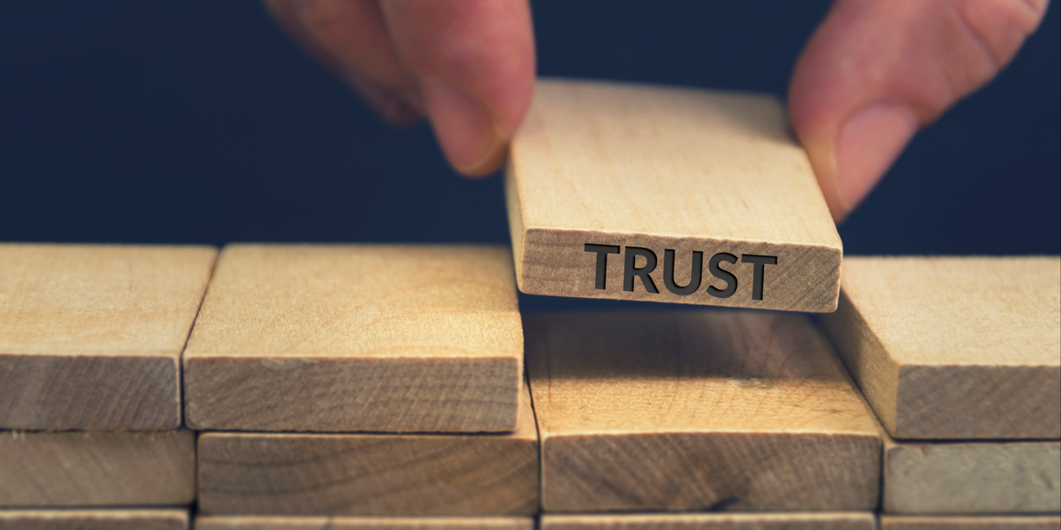 5 Ways to Build Trust with Your Prospects