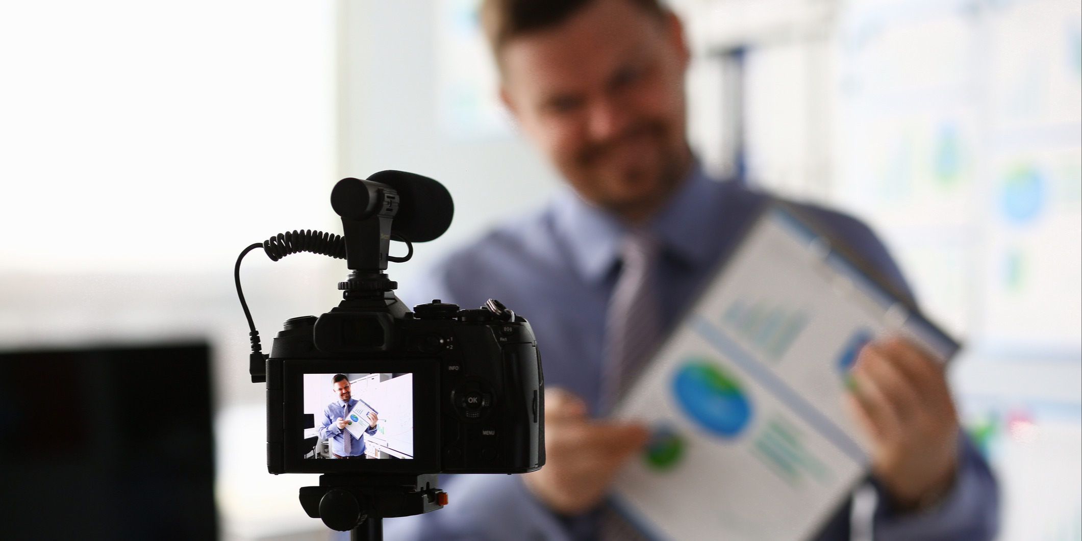 Effective lead Generation Strategies, Getting Leads from Videos
