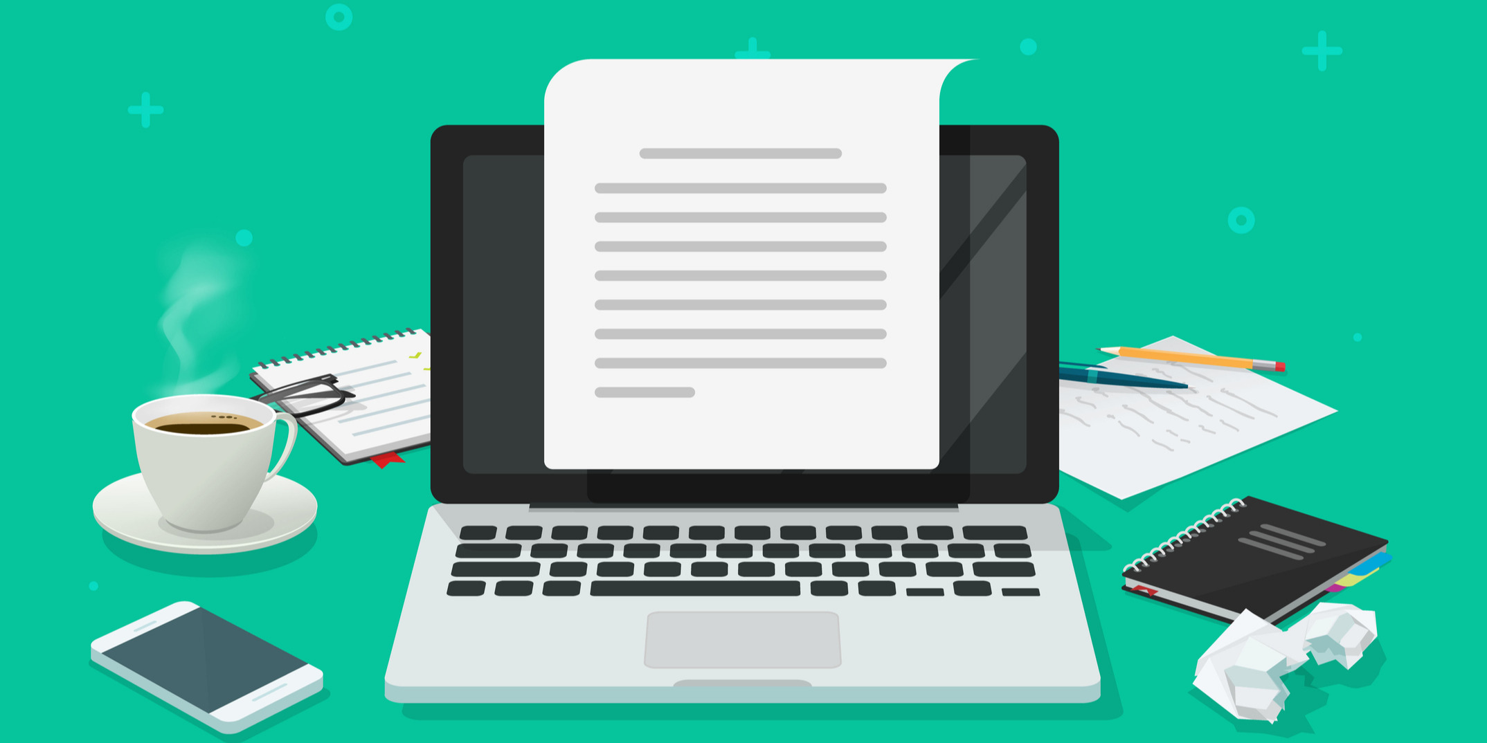 Experts Share 5 Tips on How to Generate Content Ideas