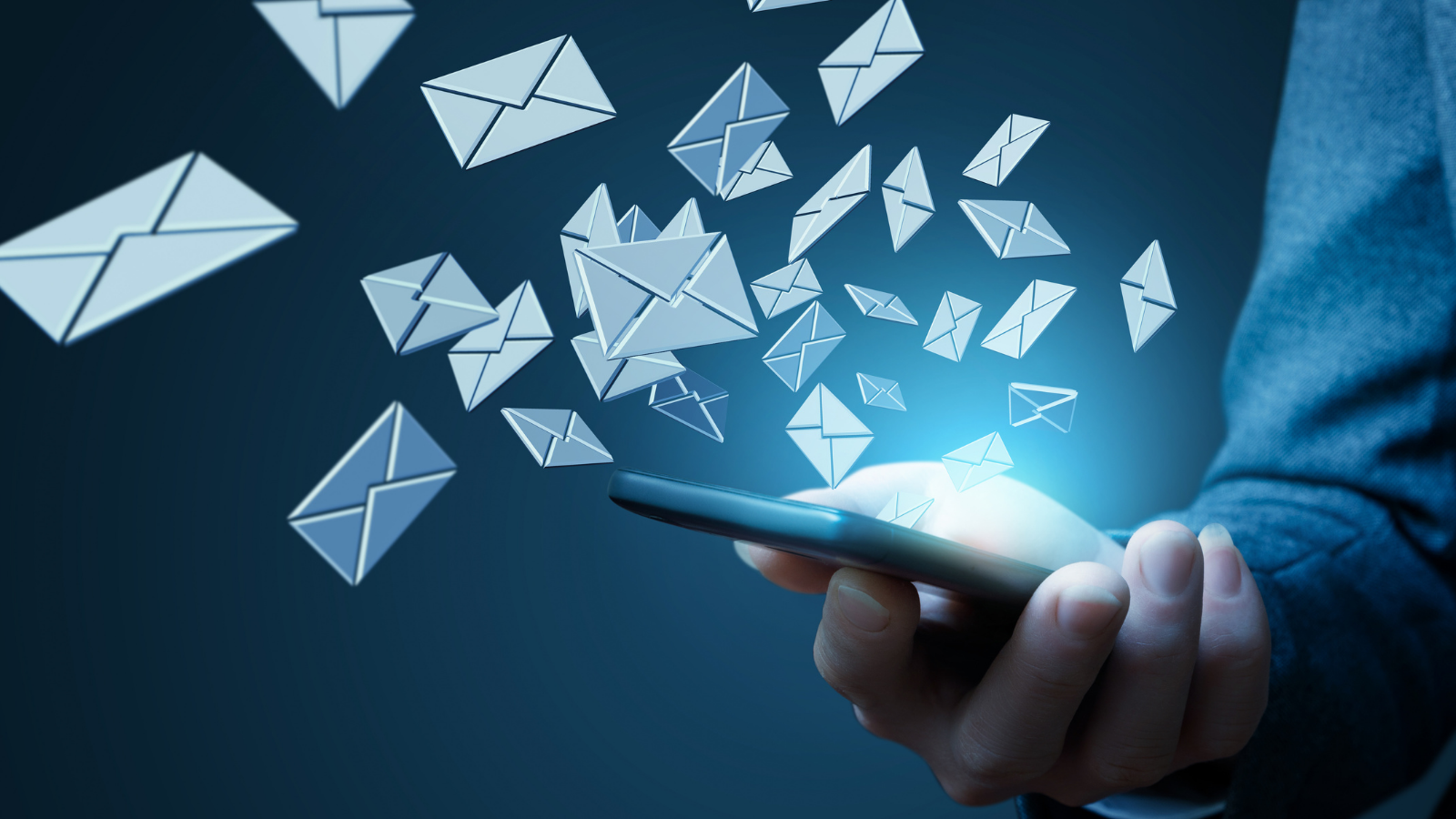 How Email Marketing Fuels Inbound Strategy