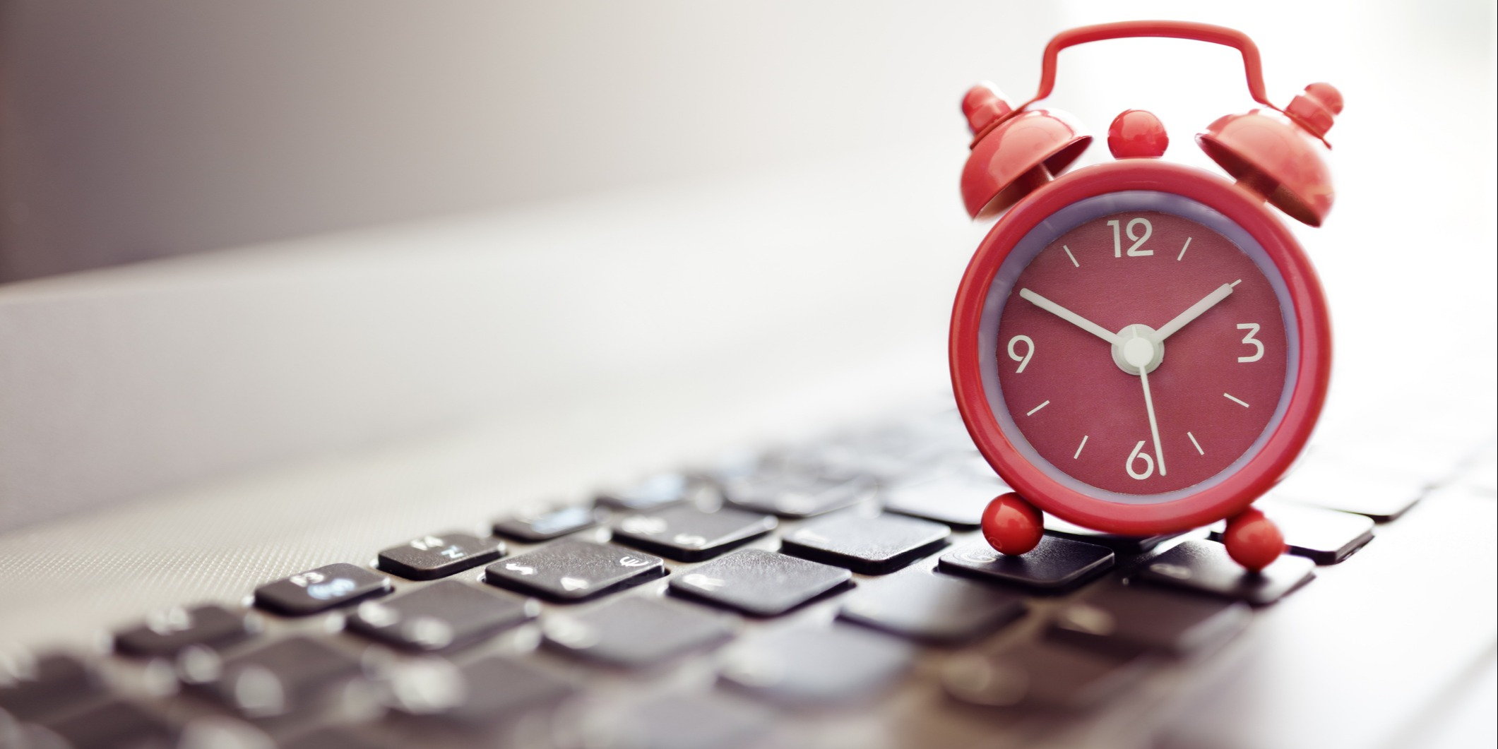 How to Write a B2B Blog Post in 15 Minutes of Less