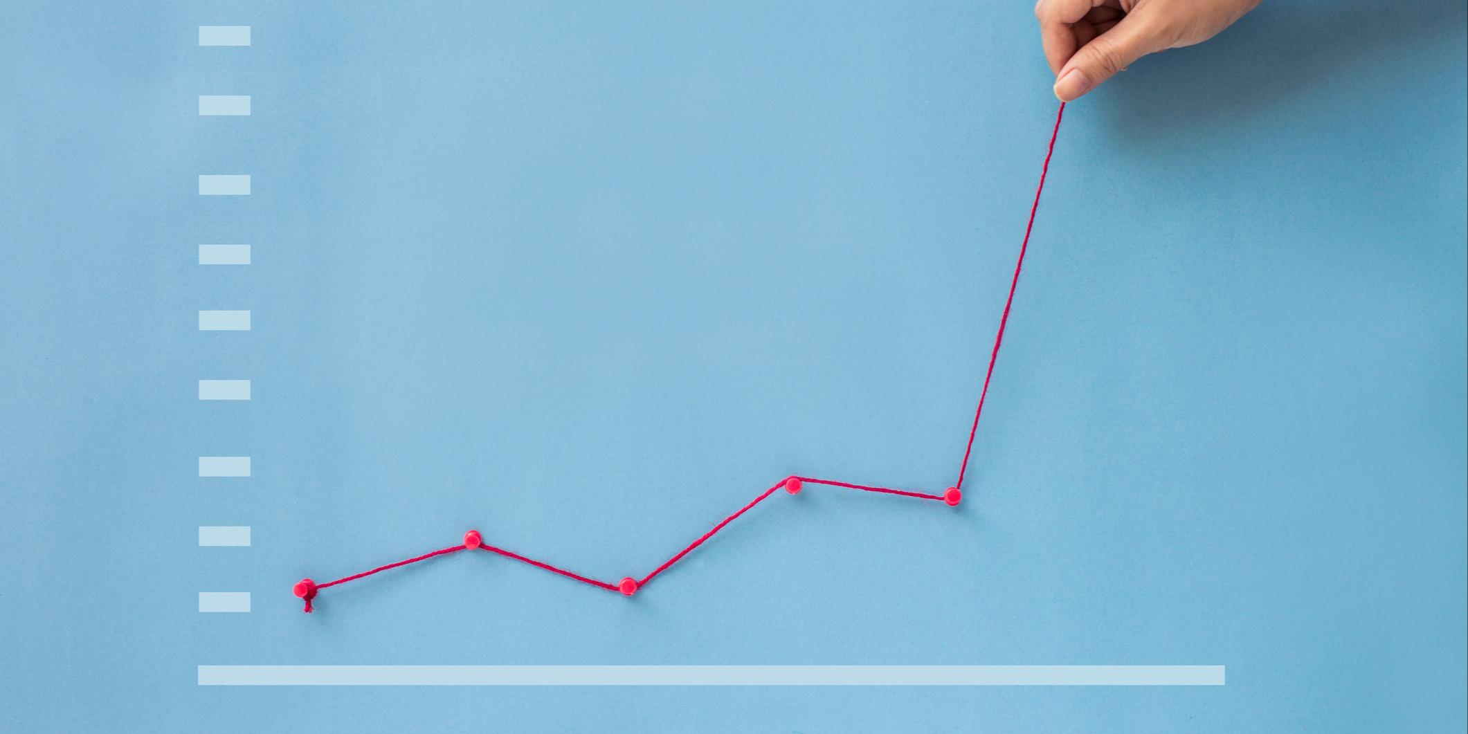 Improve Sales Conversion Rates, Key Sales Statistic