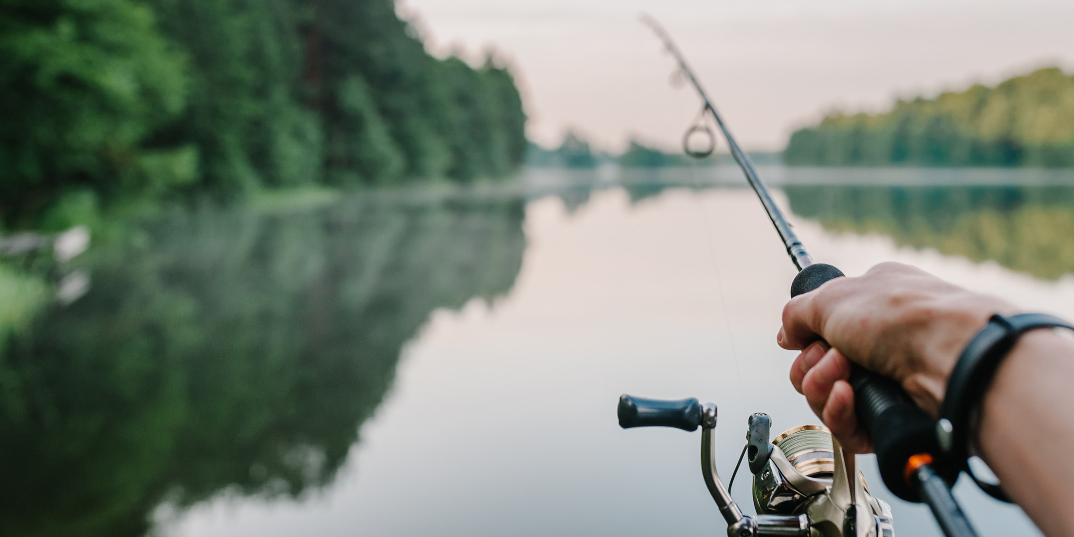 Inbound Marketing is Like Fishing