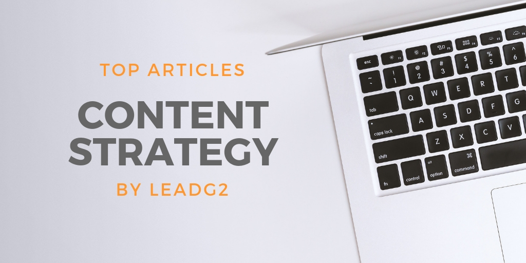 top blogs on content strategy