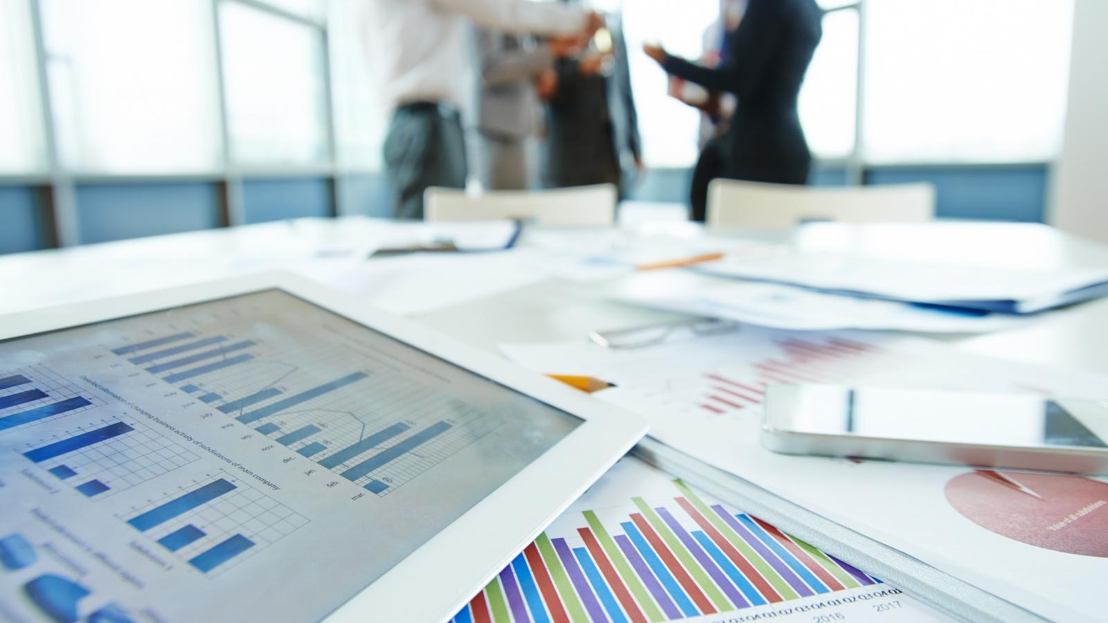 Measuring Marketing Productivity