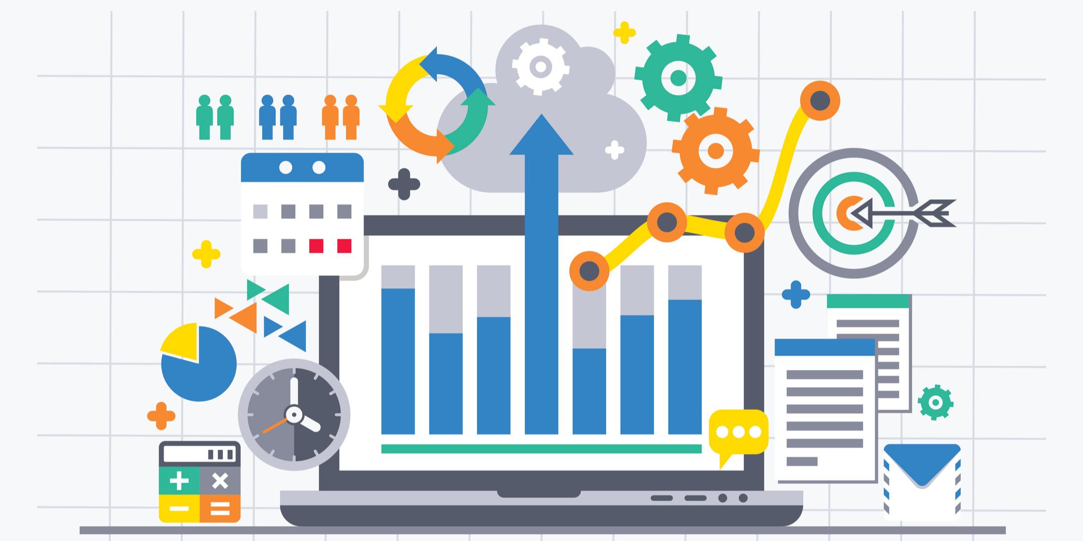 Profitable Lead Gen Series Landing Pages that Convert