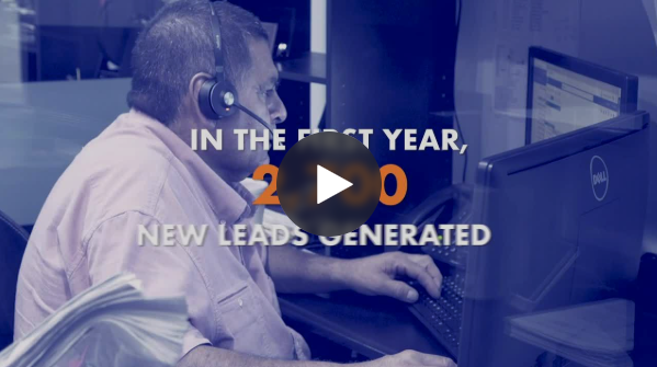 Inbound Marketing Video Case Study: MrSteam | LeadG2