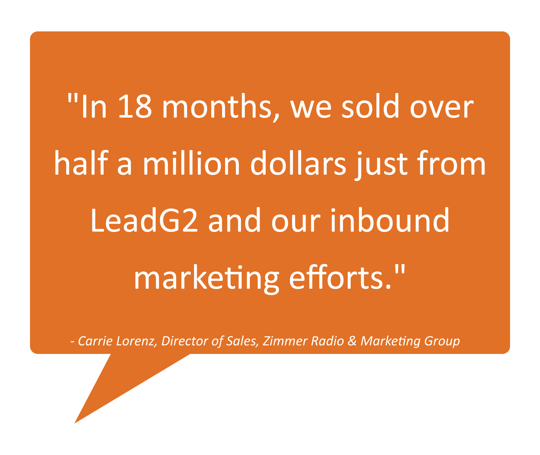 Zimmer Inbound Marketing Case Study Video 3