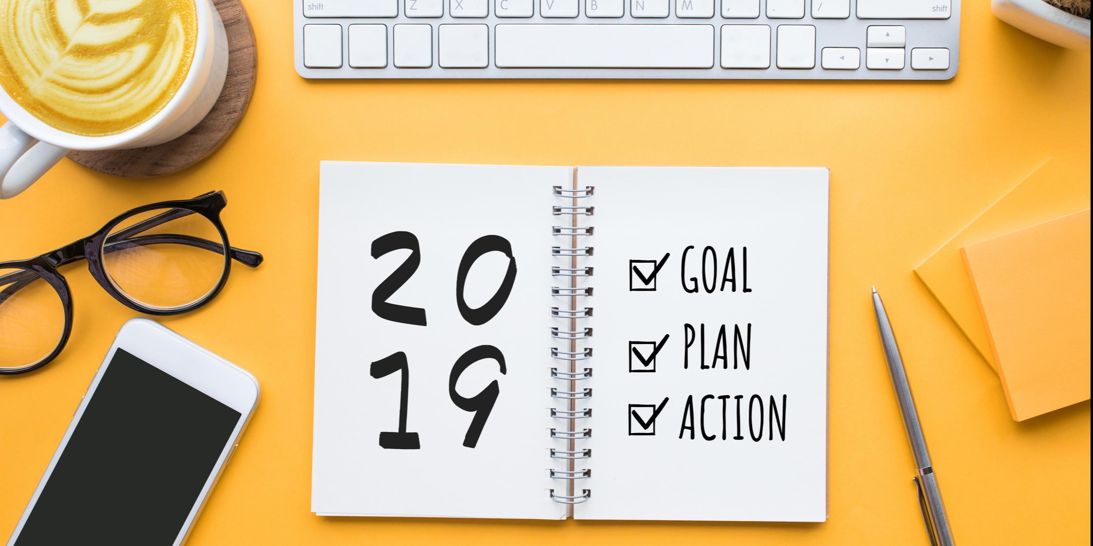 goals analytics to track in 2019