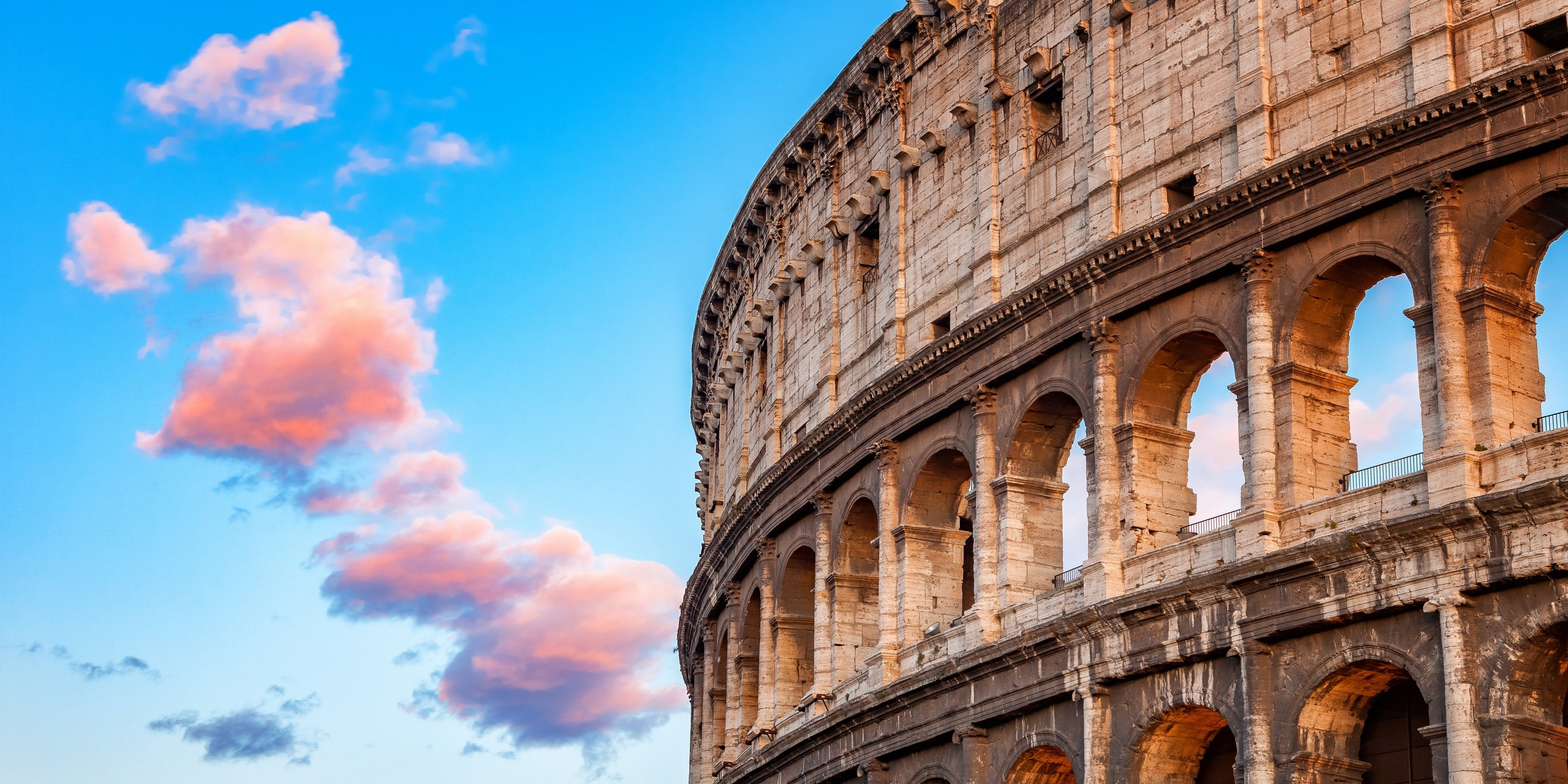 rome wasn't built in a day and neither is a marketing campaign
