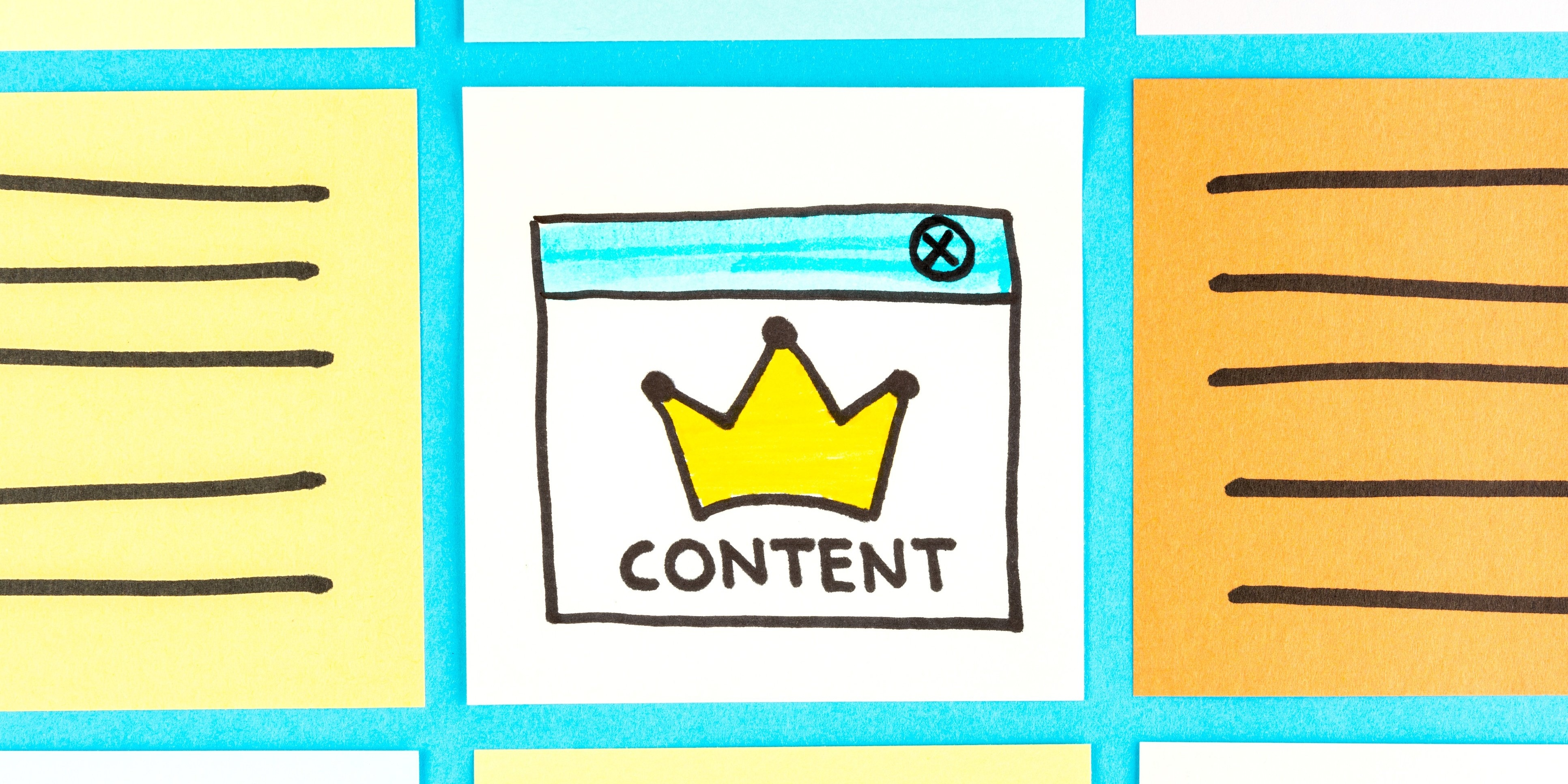 benefits of content calendar