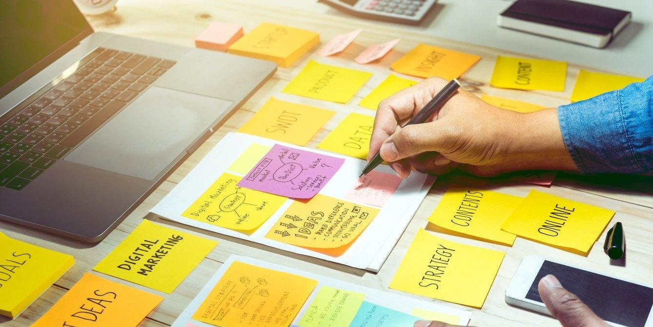 Building a Content Marketing Strategy