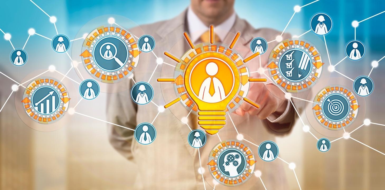 choose the right hubspot partner for inbound marketing