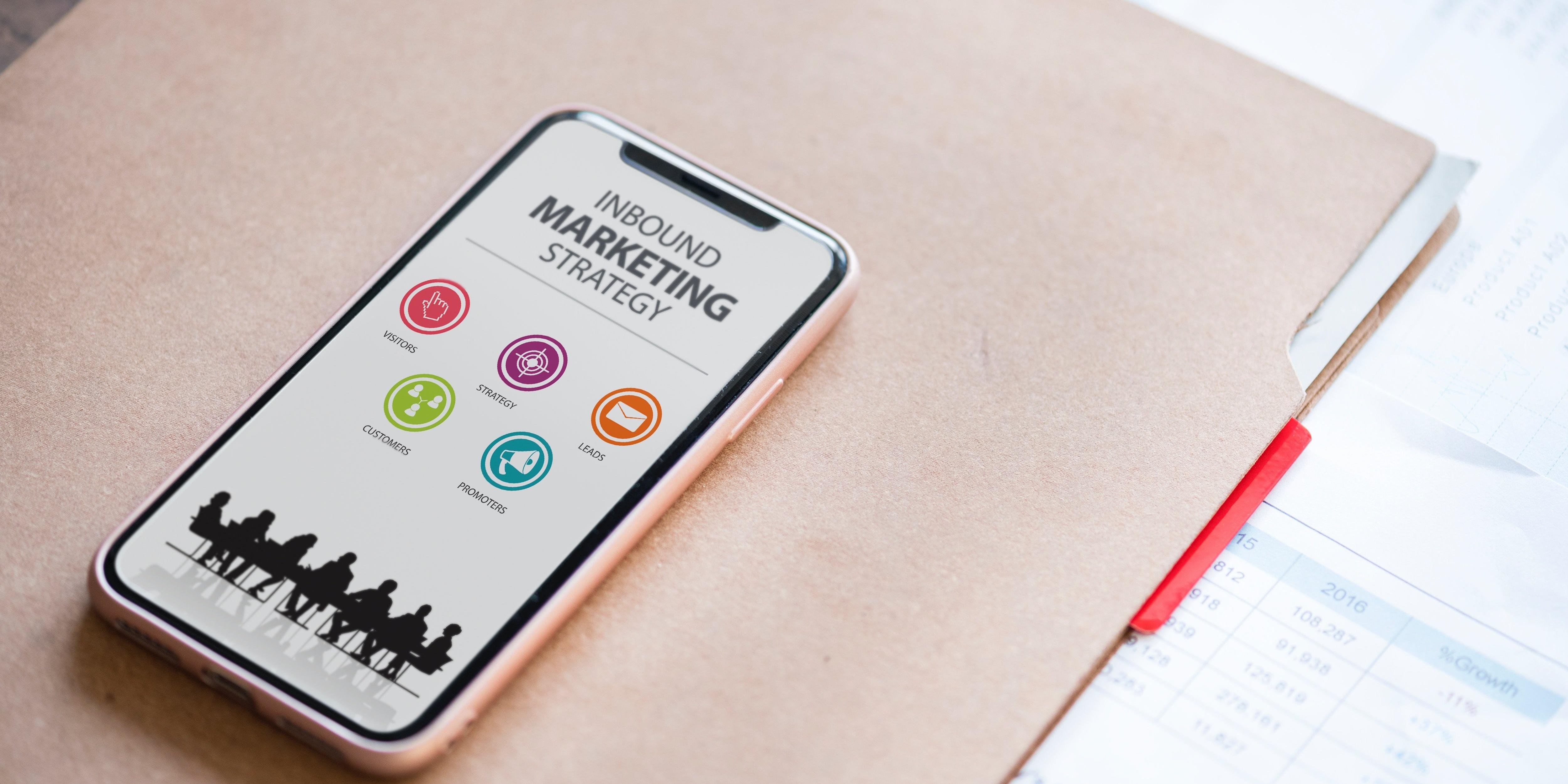 inbound marketing helps build a brand