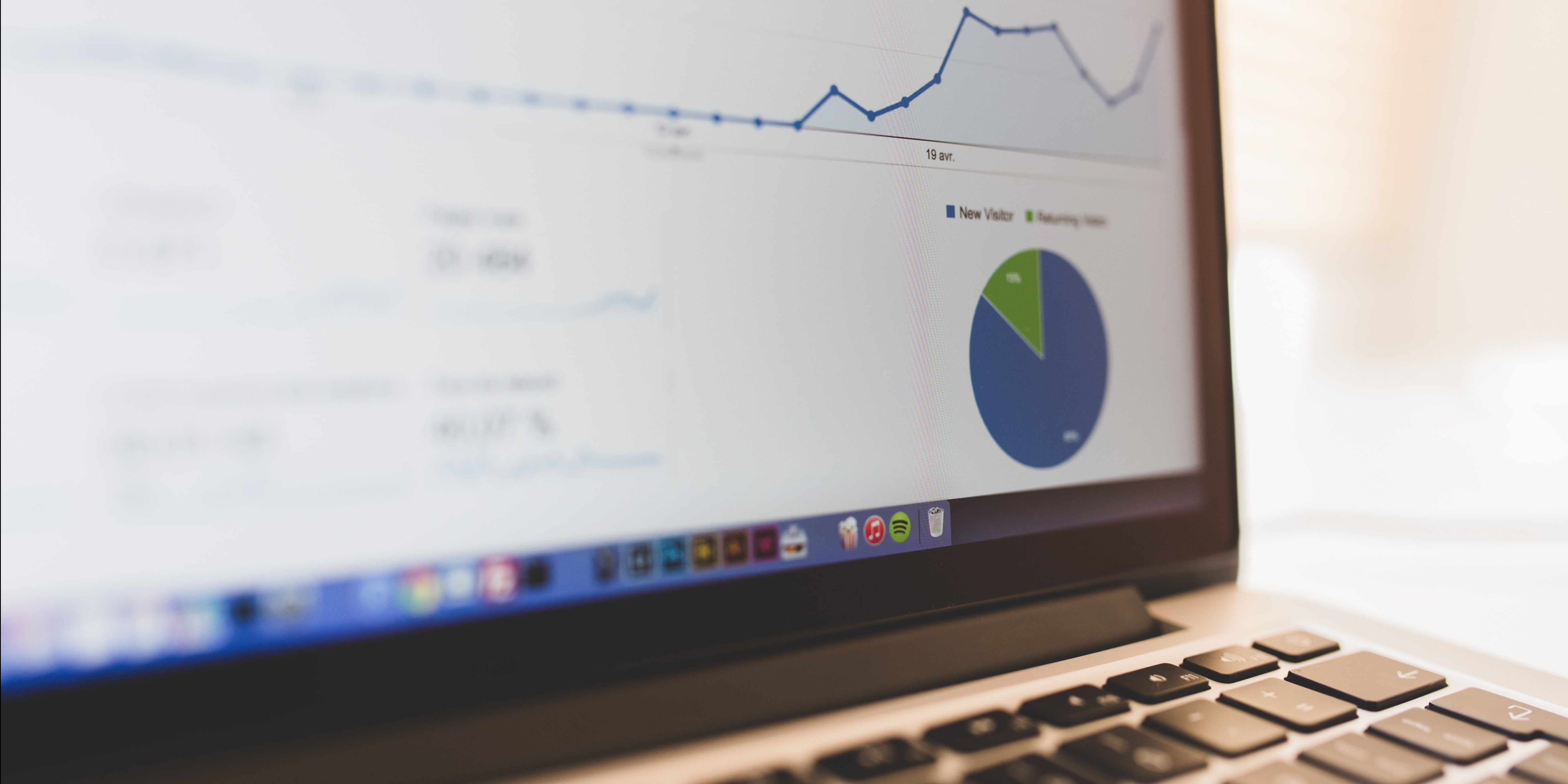 marketing analytics bounce rate exit rate