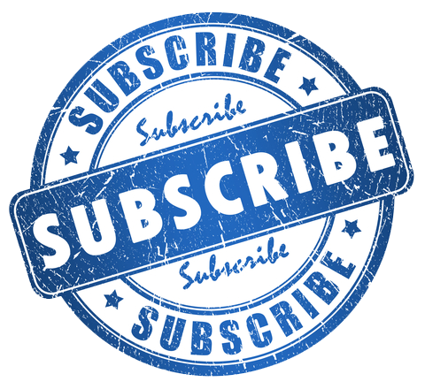 subscribe to blog