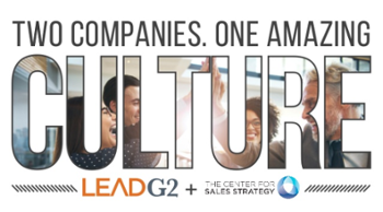 Check Out CSS and LeadG2 Culture