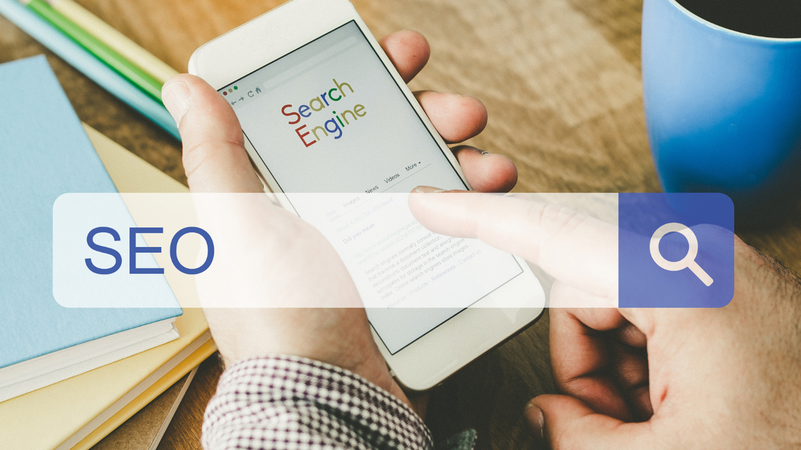 10 Actionable Steps You Can Take to Boost Your Website's SEO