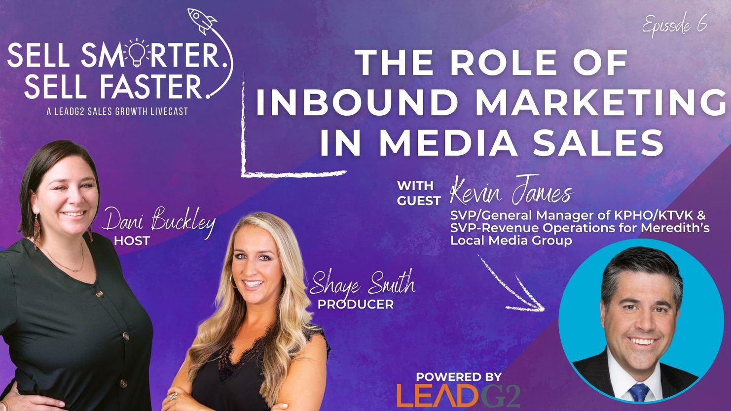 The Role of Inbound Marketing in Media Sales | Sell Smarter. Sell Faster.