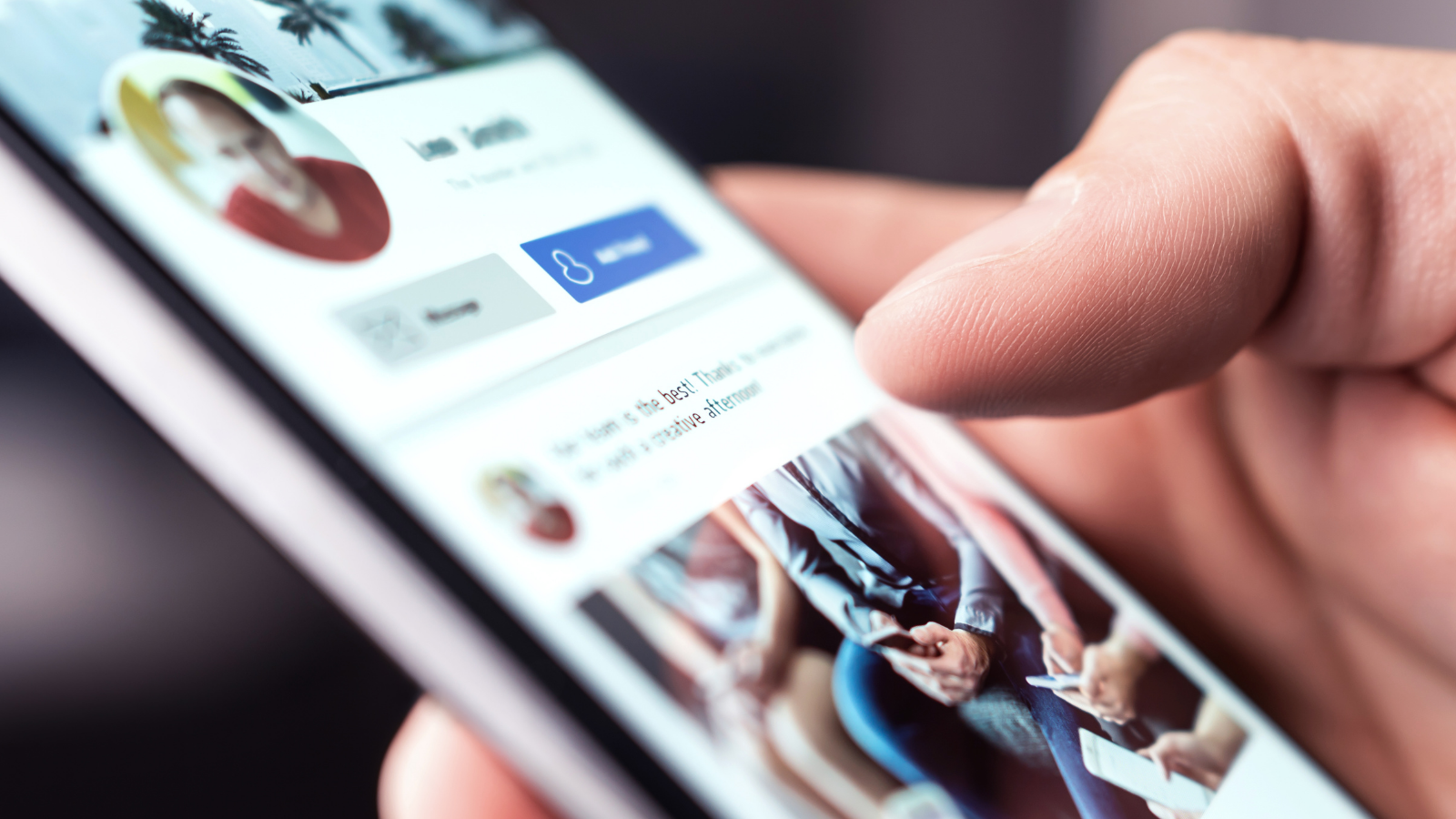 How Sales Should Use Social Media to Drive Revenue