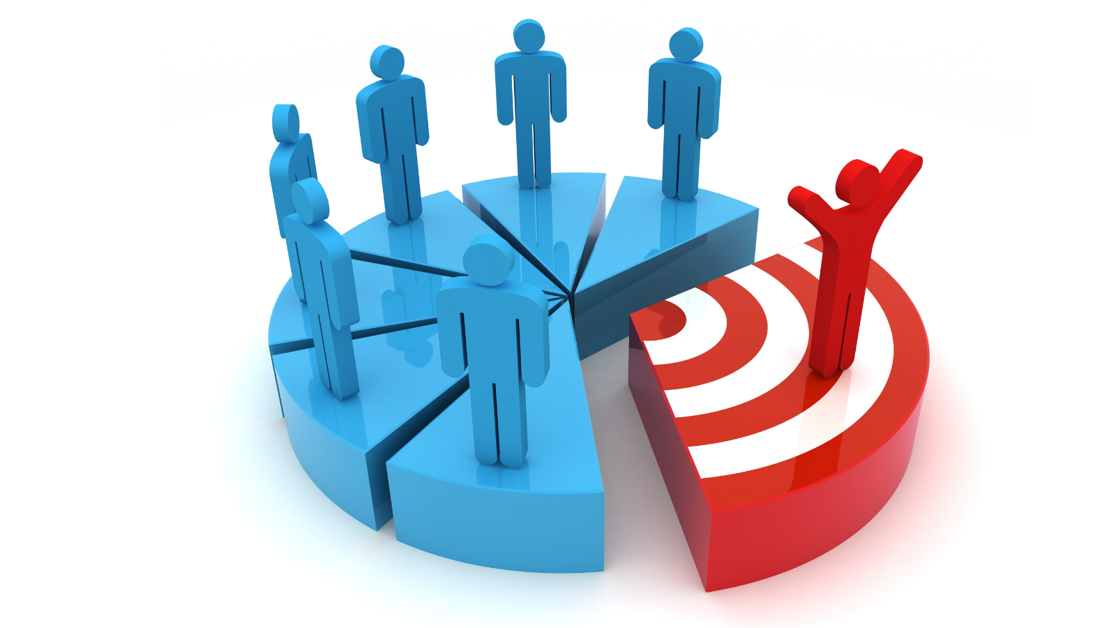 How Target Personas Can Help Your Entire Sales Process