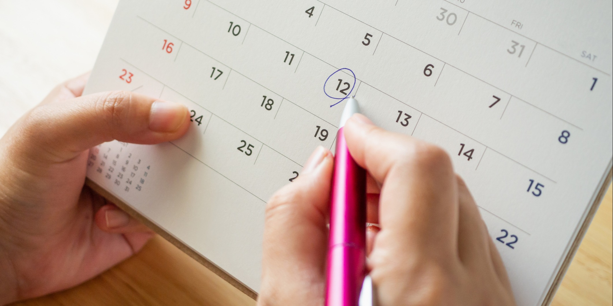 How to Get Sales Appointments to Show Up on Your Calendar Without Talking to a Prospect