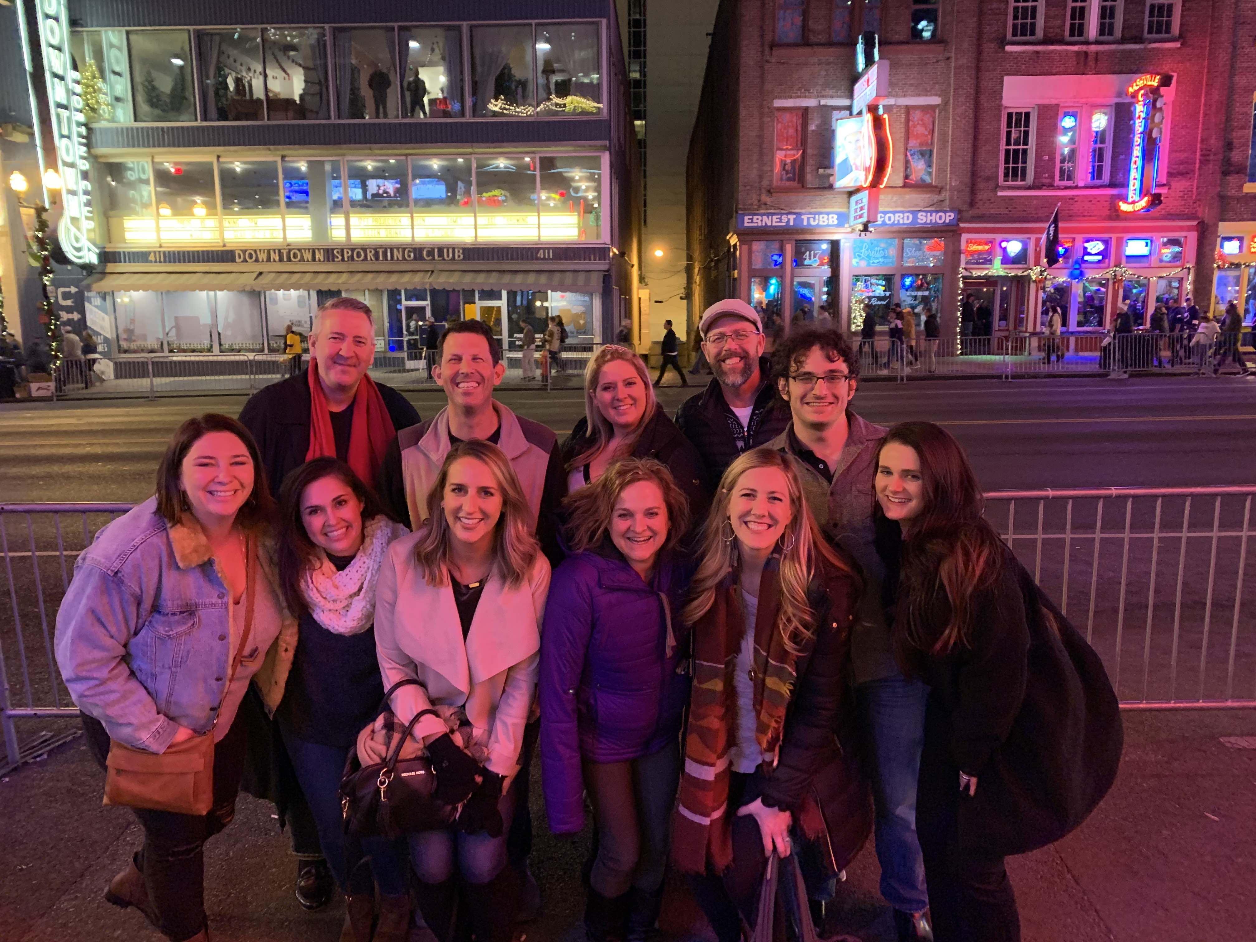 LeadG2 Nashville 2019