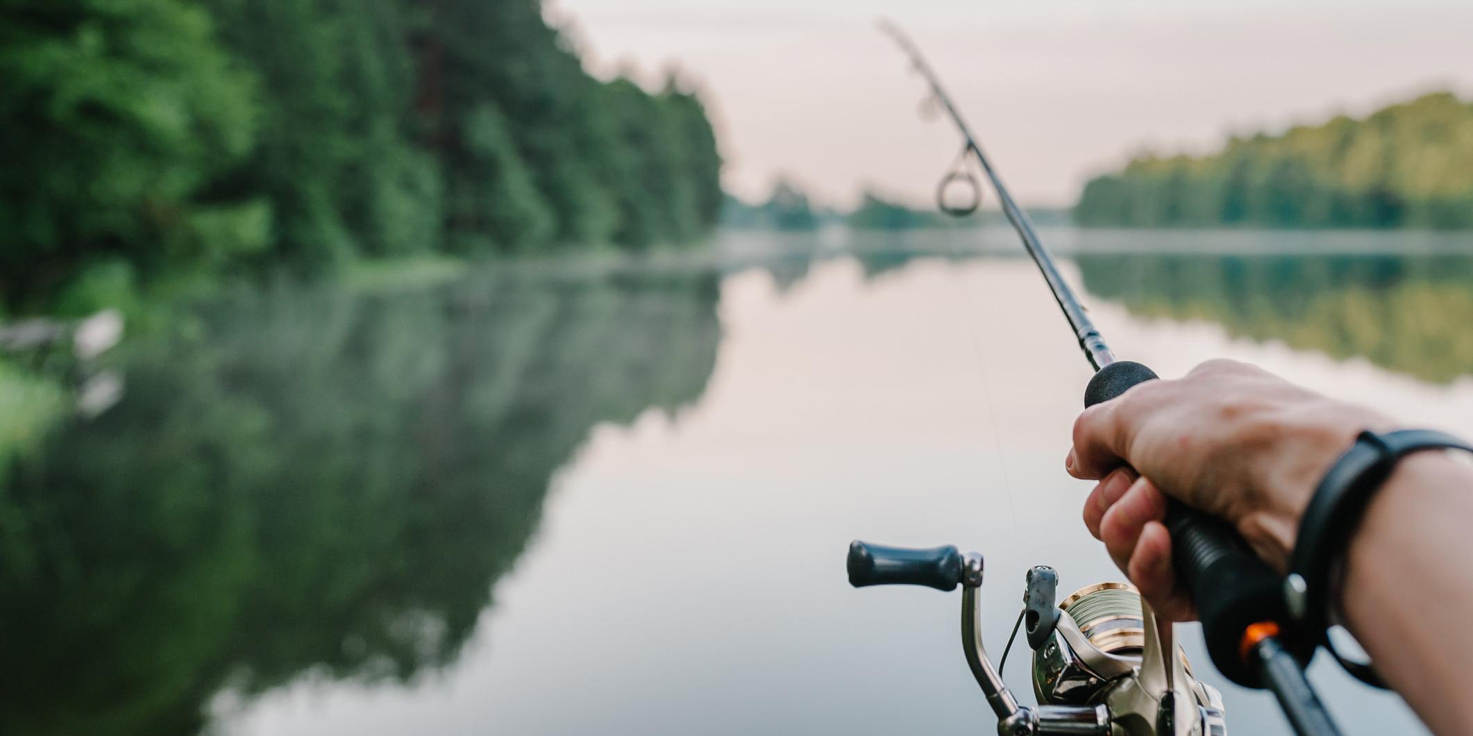 Inbound Marketing is Like Fishing