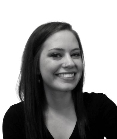 Carly Quirk LeadG2 Inbound Marketing Specialist