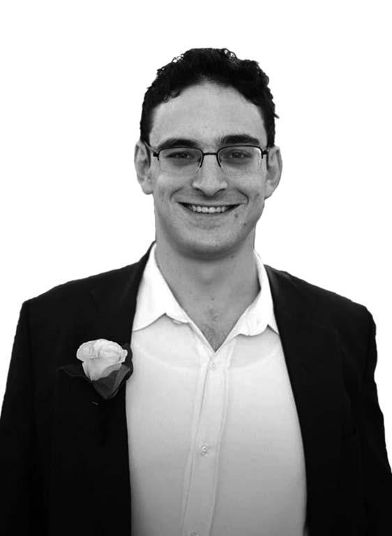 Ross Raffin _ LeadG2 Content Strategist