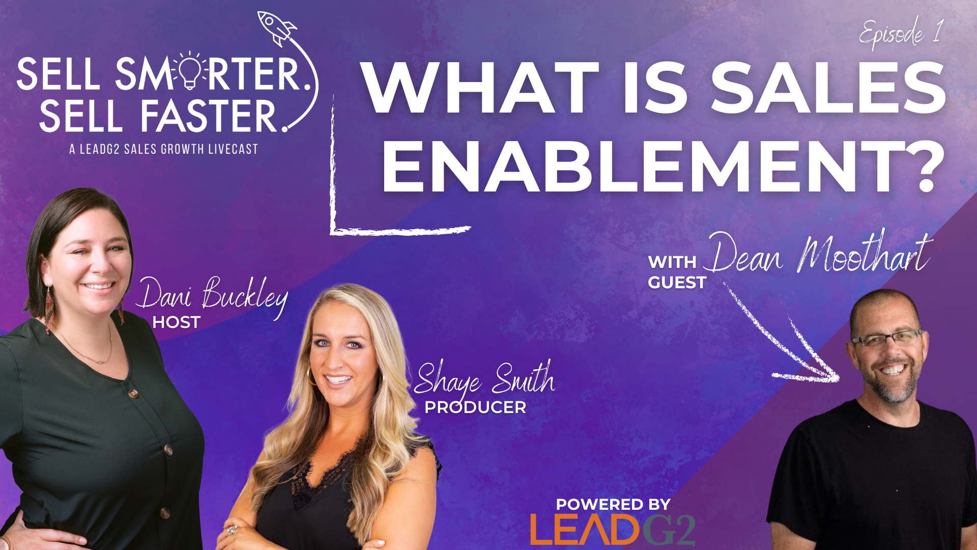 What is Sales Enablement? | Sell Smarter. Sell Faster.
