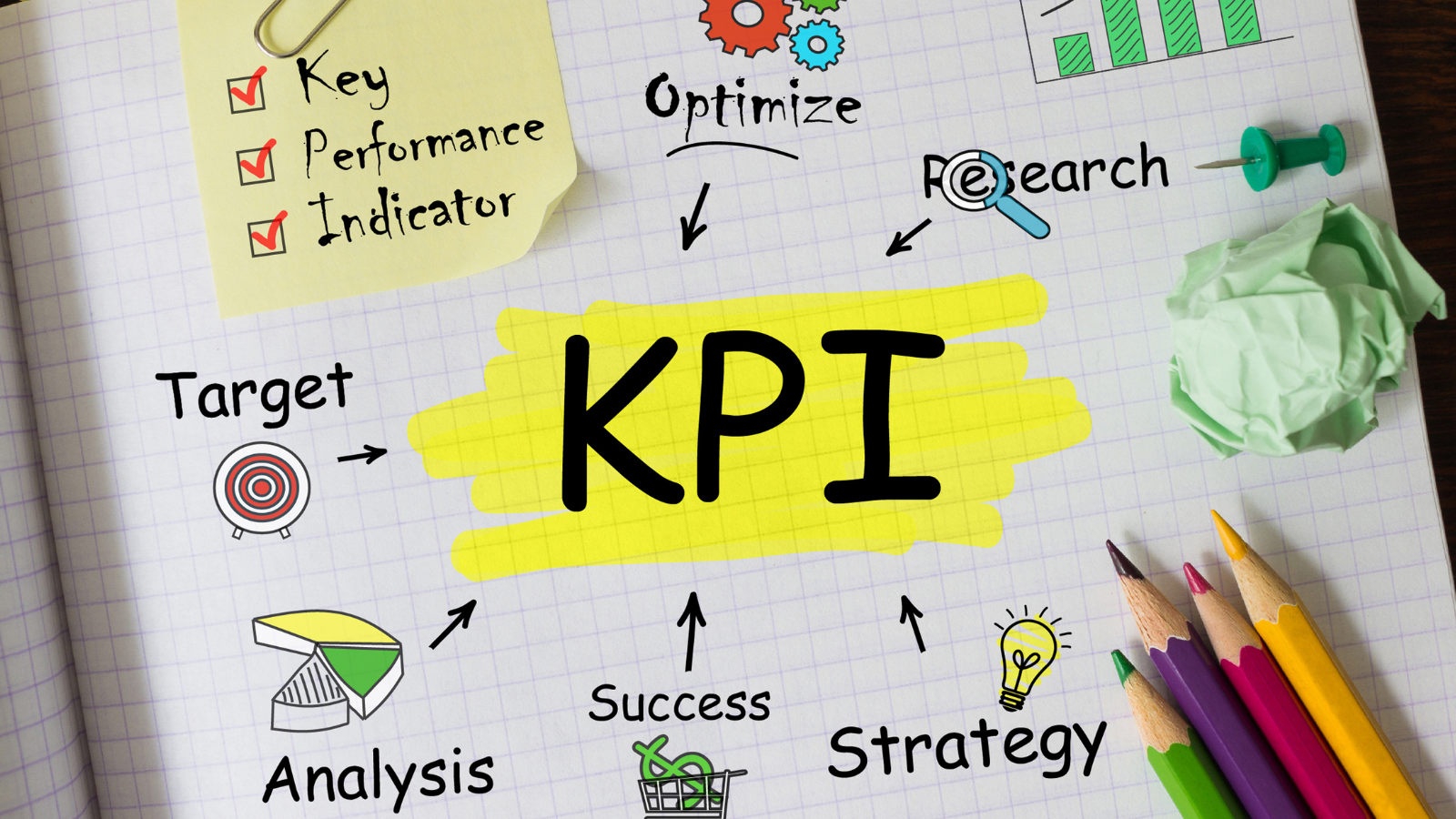 Top KPI Examples for Marketing Teams to Track