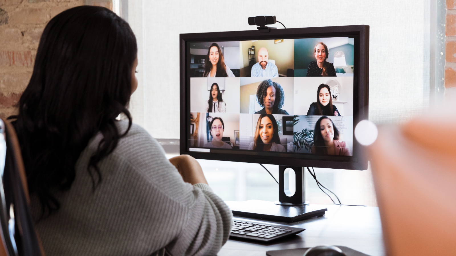 Virtual Meeting Mistakes