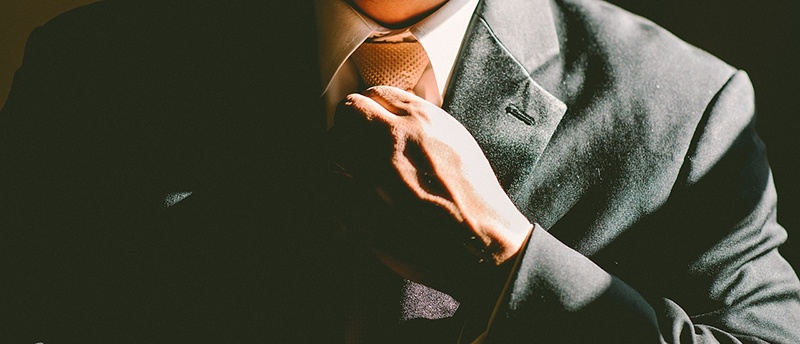 businessperson